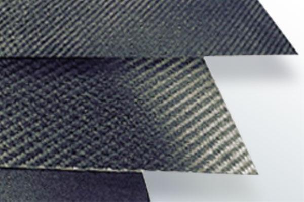 SIGRABOND Karbon Fiber Takviyeli Karbon Ürünleri Plakalar, Profiller ve Bağlantı Elemanları